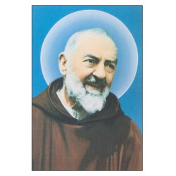 noveenkaars Pater Pio